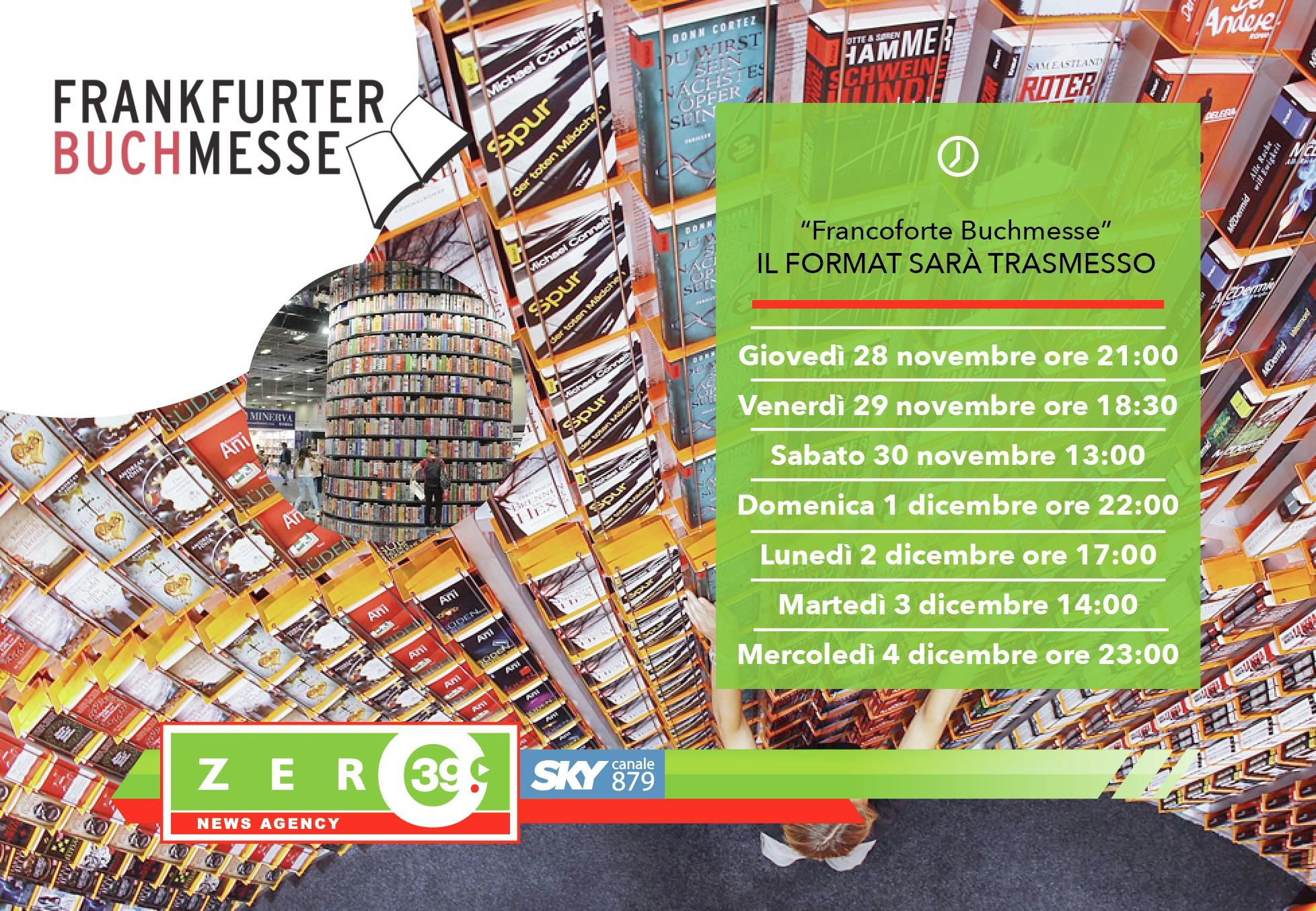 francoforte buchmesse 2019
