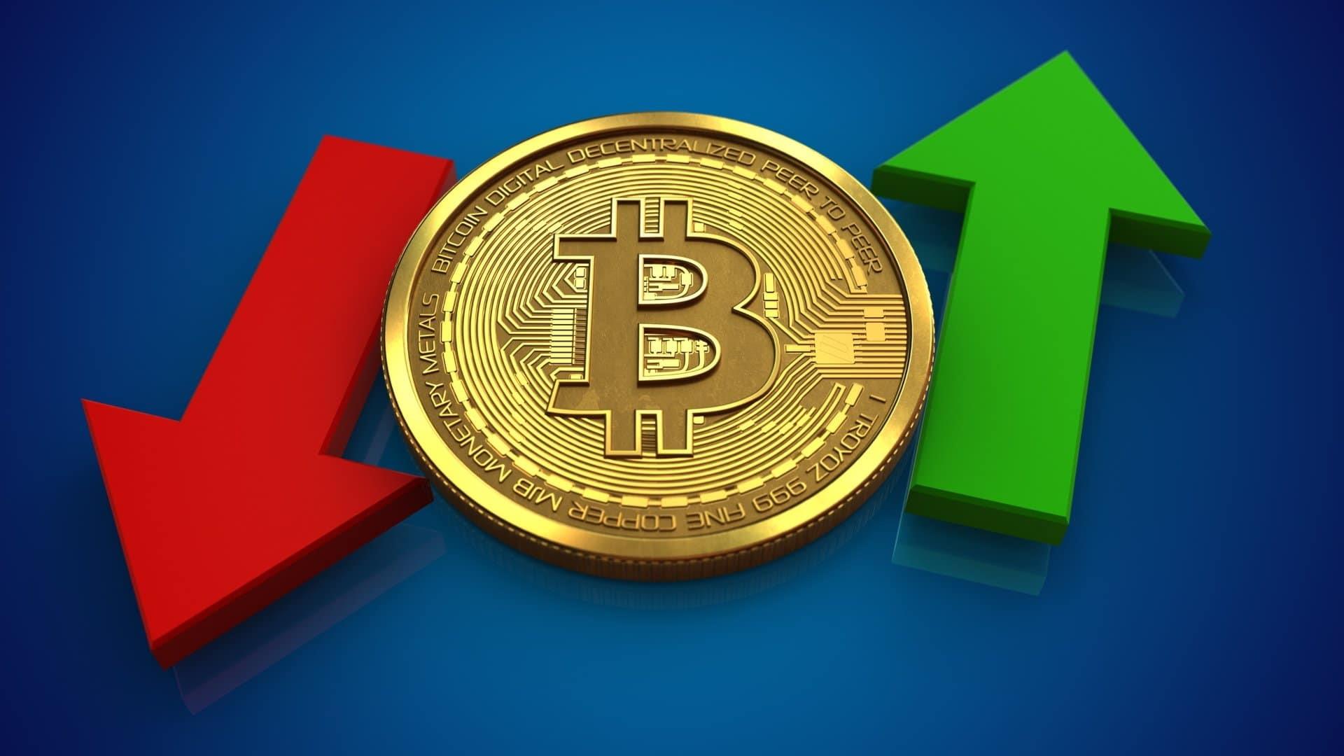 Bitcoin Anlage