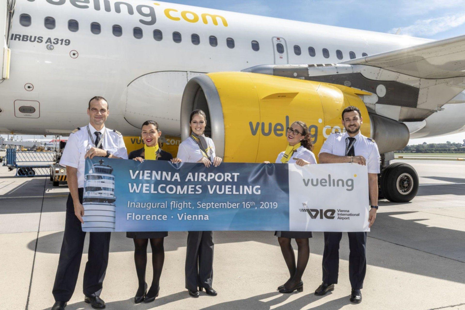 Vueling_Florenz_Vienna
