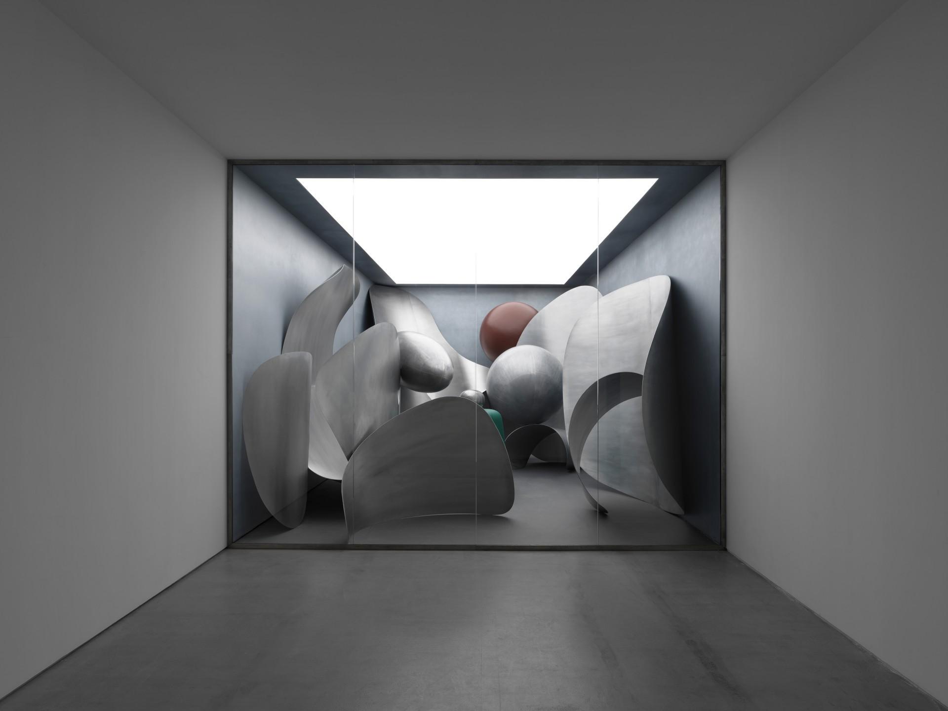 die 58. Internationale Kunstbiennale