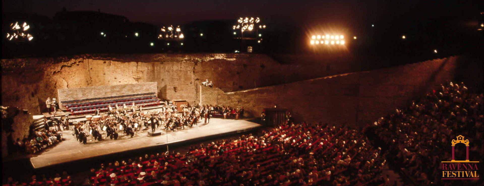 Ravenna-Festival 2020