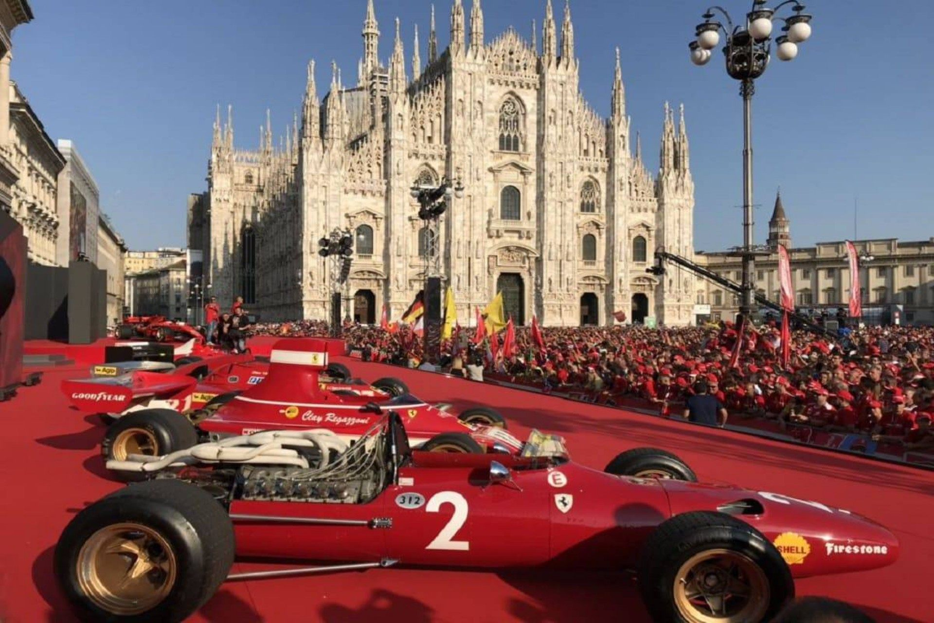 Monza-Ferrari