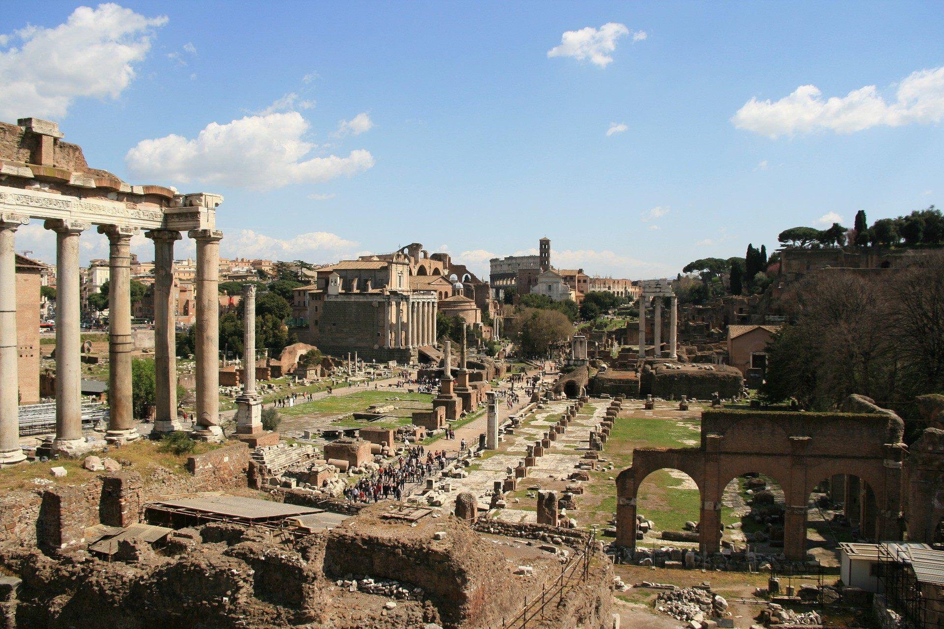 foro-romano-scavi
